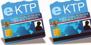 Pengumuman E-KTP